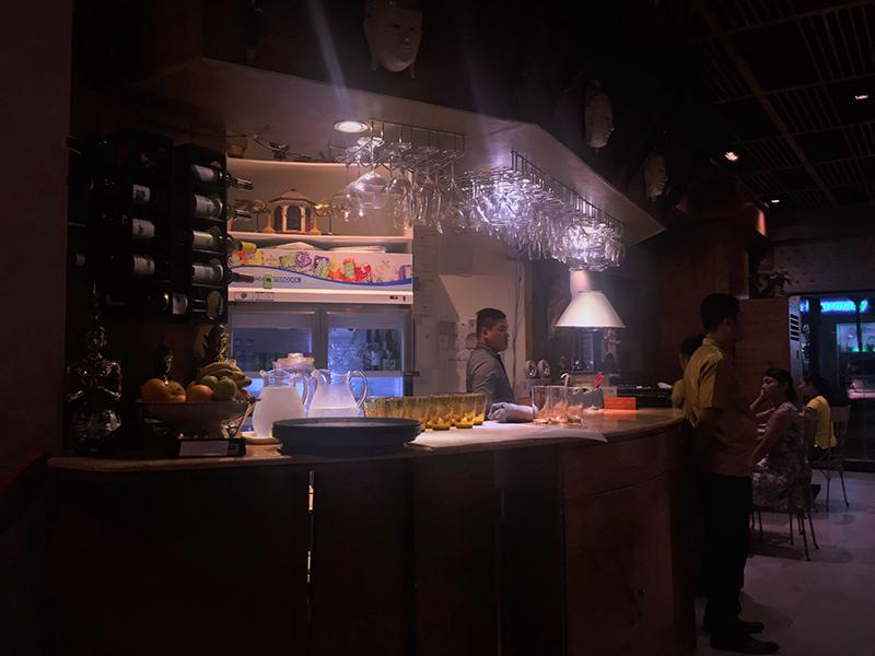 タイのレストランで出される水って汚いの?持ち込 …
