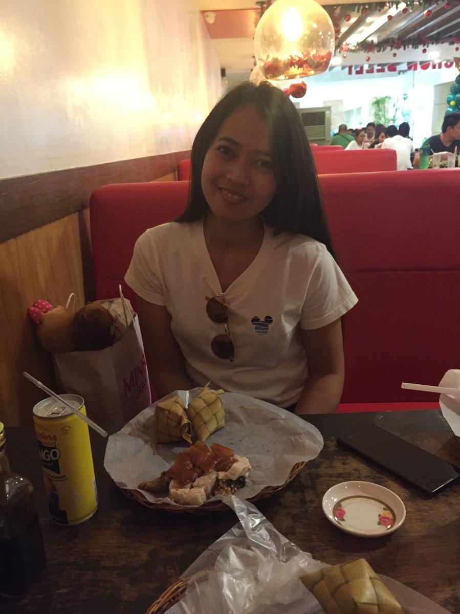 安価でおいしく食べれるフィリピン代表料理レチョン!!